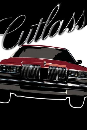 Poster of Cutlass