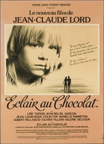 Poster of Éclair au chocolat