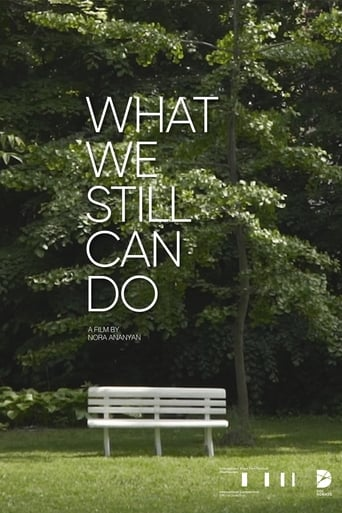 What We Still Can Do