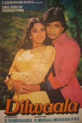 Poster of Dilwaala