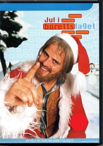 Jul i Borettslaget