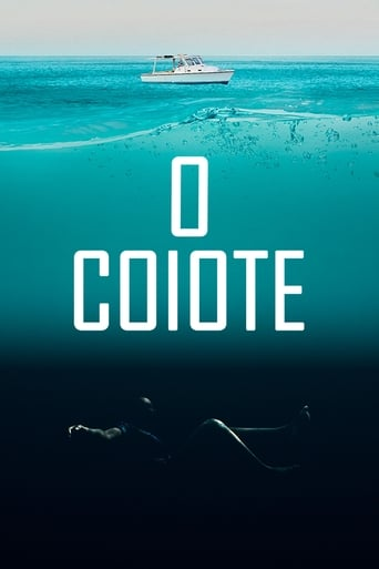O Coiote - Poster