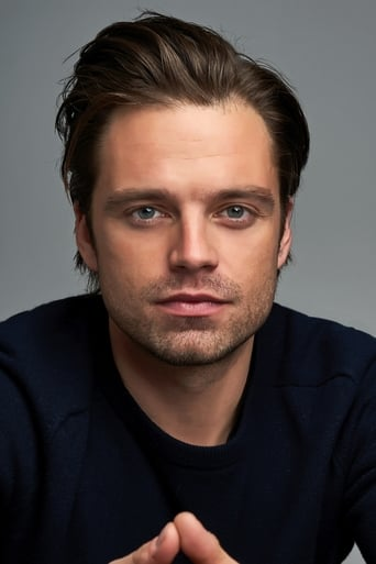 Image of Sebastian Stan