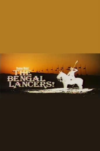 The Bengal Lancers!