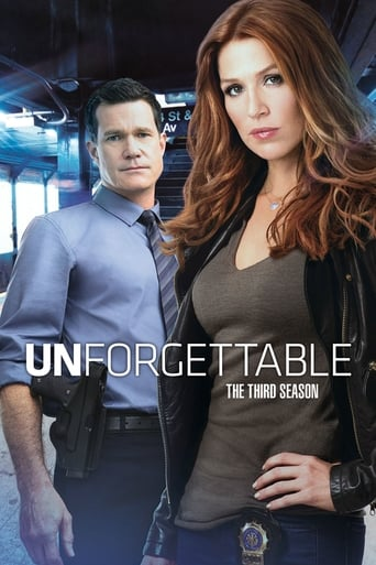 Visa menanti / Unforgettable (2014) 3 Sezonas žiūrėti online