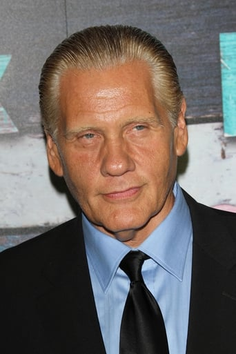 Image of William Forsythe