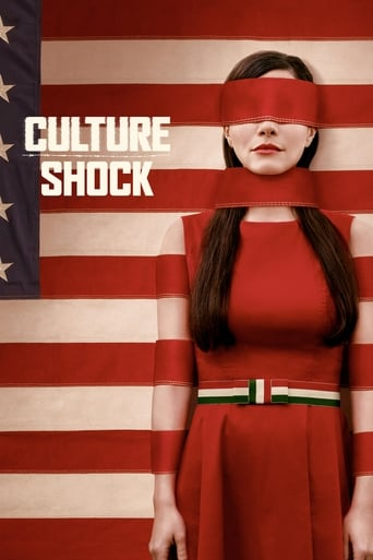 Poster of Culture Shock