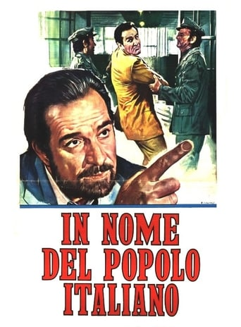 Poster of In the Name of the Italian People