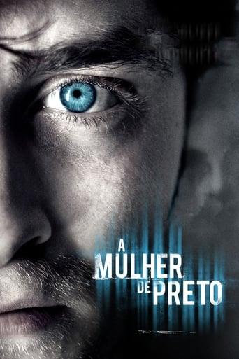 A Mulher de Preto - Poster
