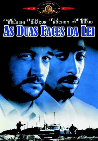 Resultado de imagem para As Duas Faces da Lei (1997)