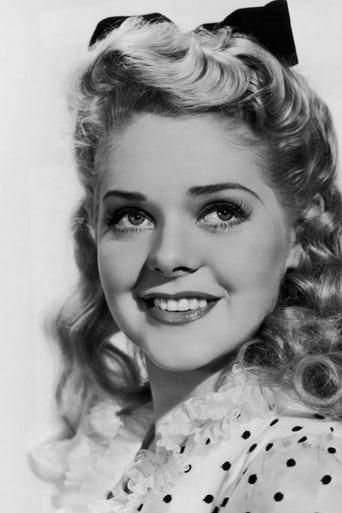 Image of Alice Faye