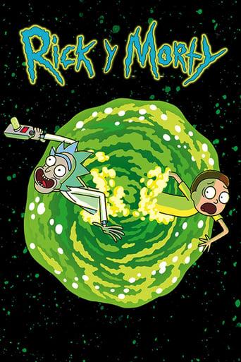 Capitulos de: Rick y Morty