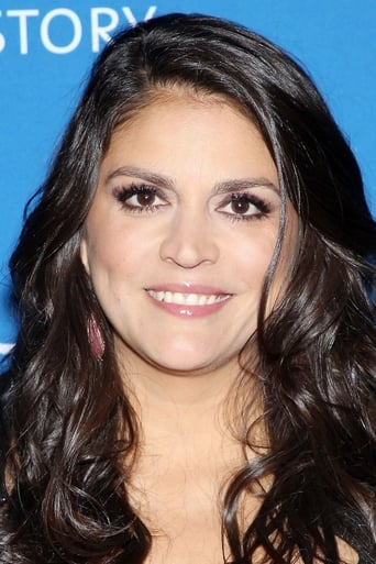 Image of Cecily Strong