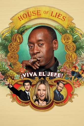 Poster of House of Lies
