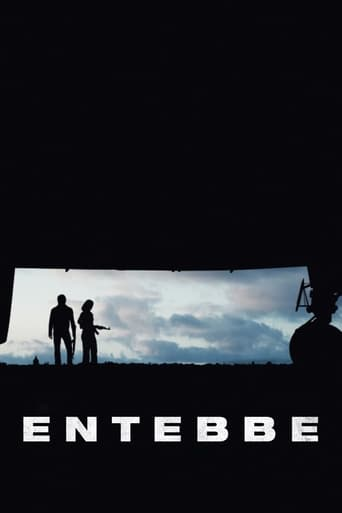 Poster of Entebbe