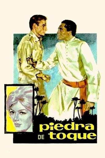 Poster of Piedra de toque