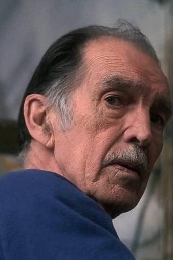 Image of Ernie Prentice