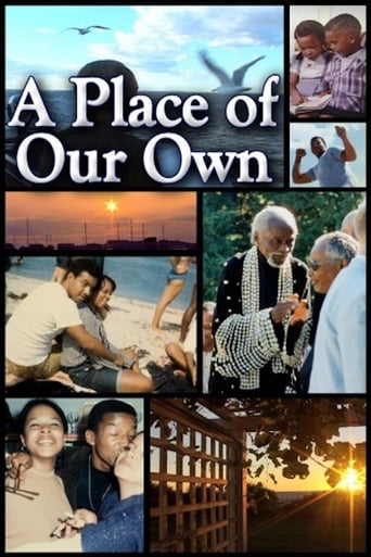 Poster of A Place of Our Own