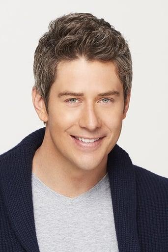 Image of Arie Luyendyk Jr.