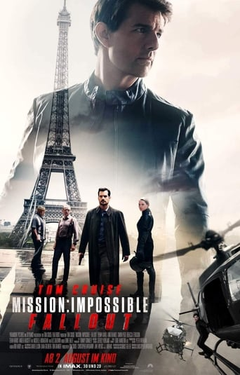 Mission: Impossible - Fallout - Action / 2018 / ab 12 Jahre