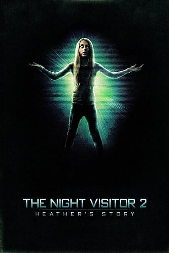 Poster of The Night Visitor 2: Heather's Story