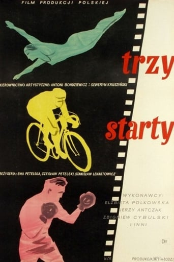Watch Trzy starty Free Movie Online