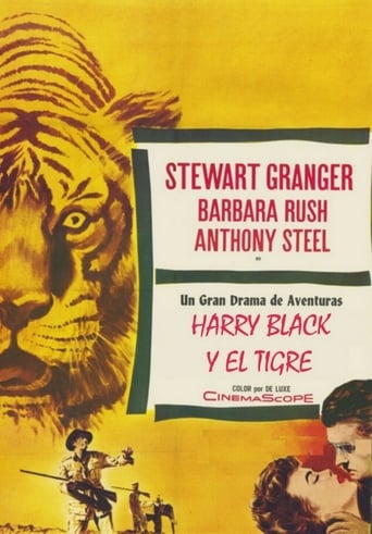 Poster of Harry Black