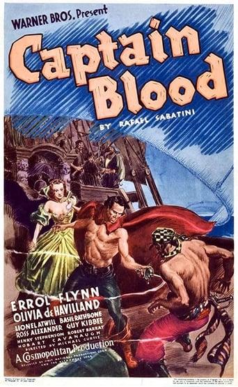 'Captain Blood (1935)