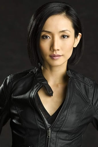 Image of Sherry Hsu