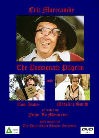 Poster of The Passionate Pilgrim