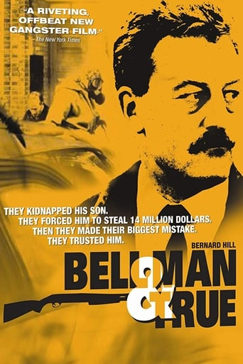 Poster of Bellman and True