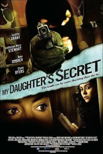 Poster of My Daughter's Secret
