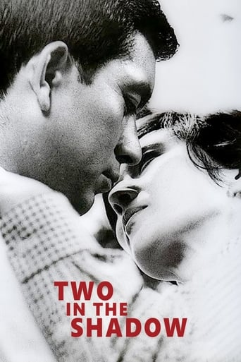 Poster of Two in the Shadow