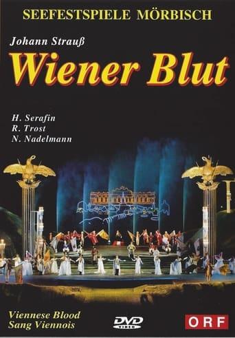 Wiener Blut - Mörbisch