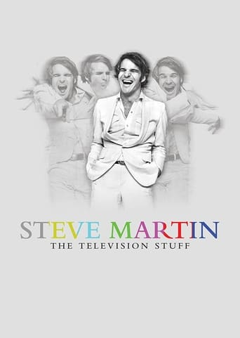 Poster of Steve Martin: Comedy Is Not Pretty