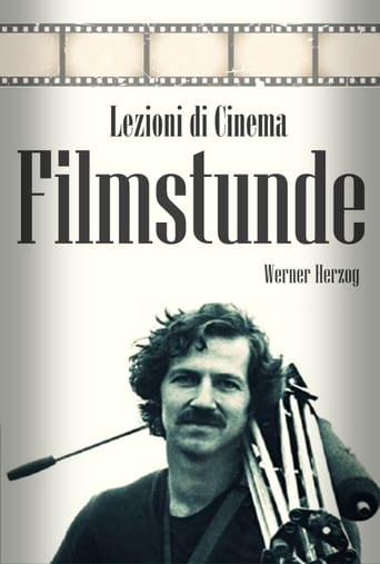 Poster of Filmstunde