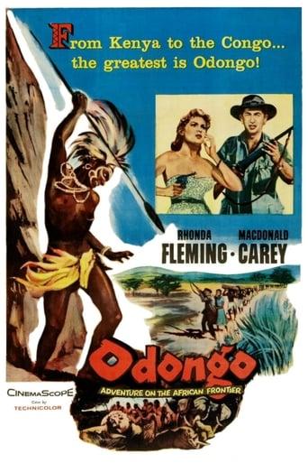 Poster of Odongo fragman
