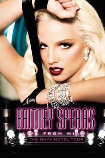 'Britney Spears: Live from Miami (2004)