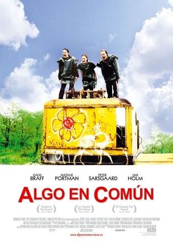 Poster of Algo en común