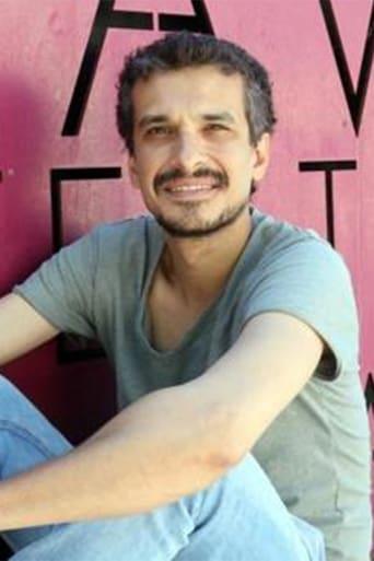 Image of Pablo Santamaría
