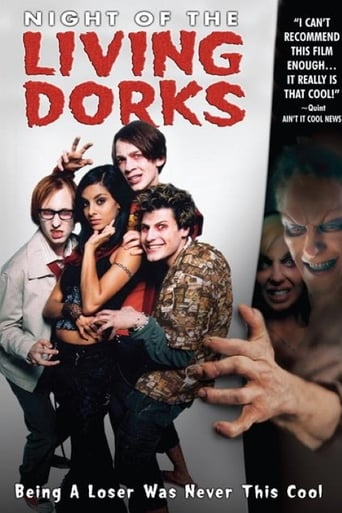 Night of the Living Dorks