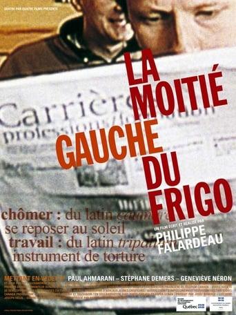 Poster of The Left-Hand Side of the Fridge