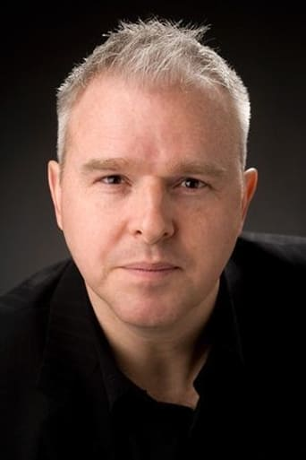 Image of Mark Tijsmans