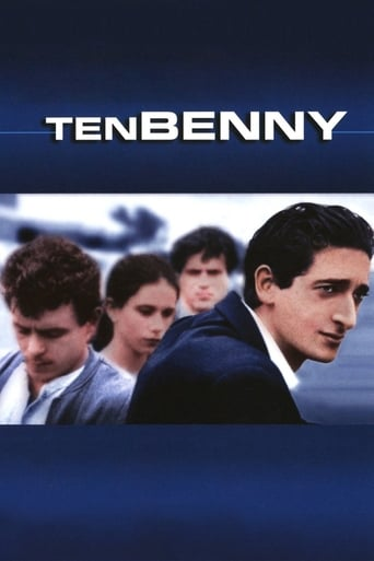 Poster of Ten Benny