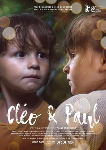 Poster of Cléo & Paul