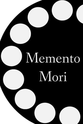 Poster of Memento Mori
