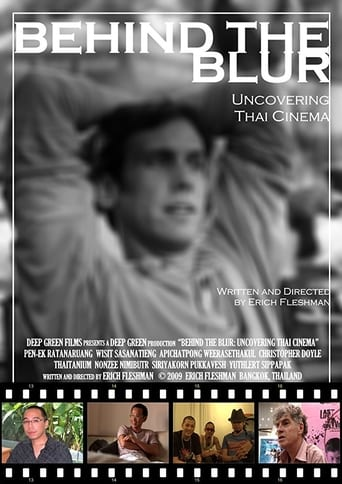Watch Behind the Blur 2009 full online free