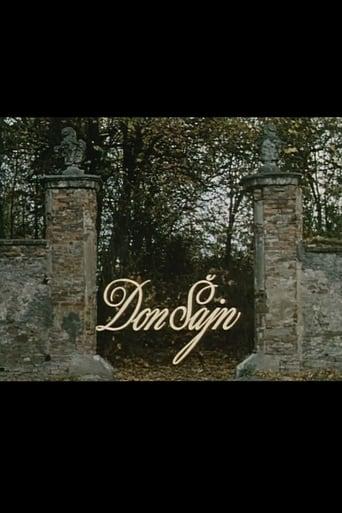 Watch Don Juan Free Movie Online