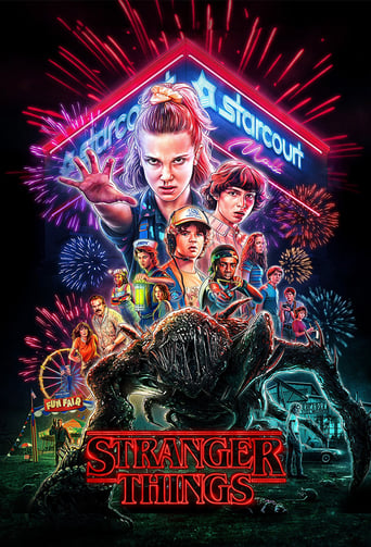 Stranger Things - Season 3