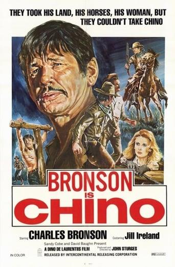 Watch Chino Online